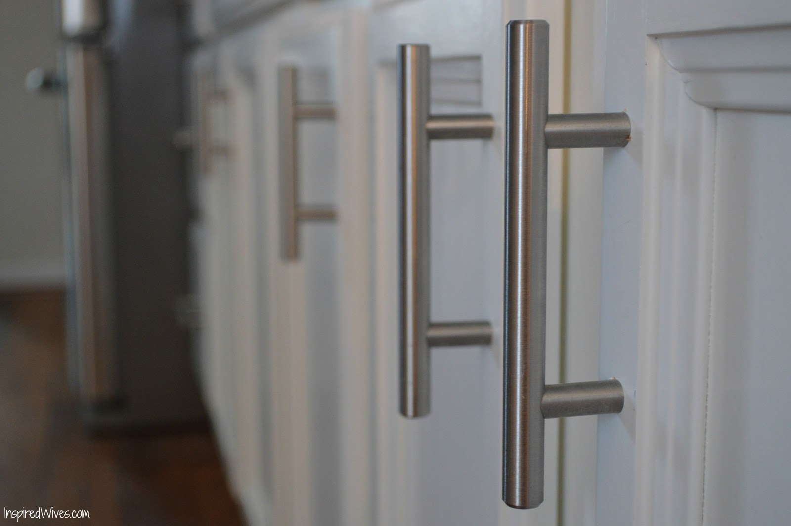 Basic Cabinet Door Handles