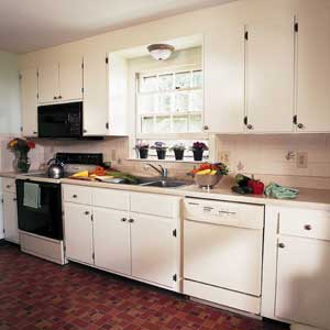 Fascinating Cheap Kitchen Cabinet