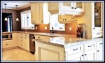 Awesome Custom Kitchen Cabinet