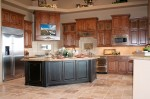 Nice Custom Kitchen Cabinets