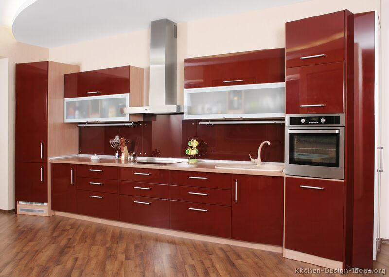 Nice Design Kitchen Cabinet