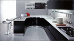 Marvelous Designs Of Kitchen Cabinets