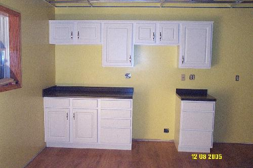 Big Discount Kitchen Cabinet