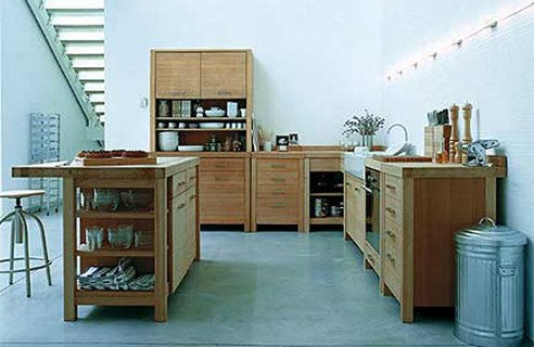 Simple Free Kitchen Cabinet Plans
