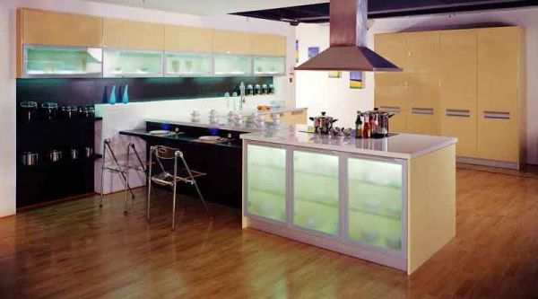 Marvelous Glass For Kitchen Cabinet Doors