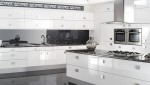 Awesome High Gloss Kitchen Cabinet Doors
