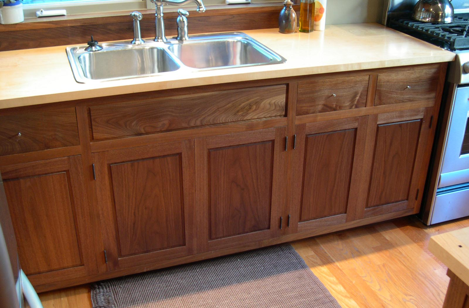 how to build kitchen cabinets from scratch 2016