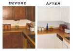 Nice How To Refinish Kitchen Cabinets