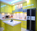 New Ideas For Painting Kitchen Cabinets