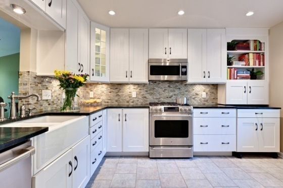 Gorgeous Kitchen Cabinet Doors And Drawer Fronts