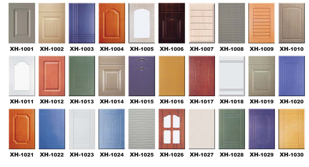Various Kitchen Cabinet Doors Only 2016