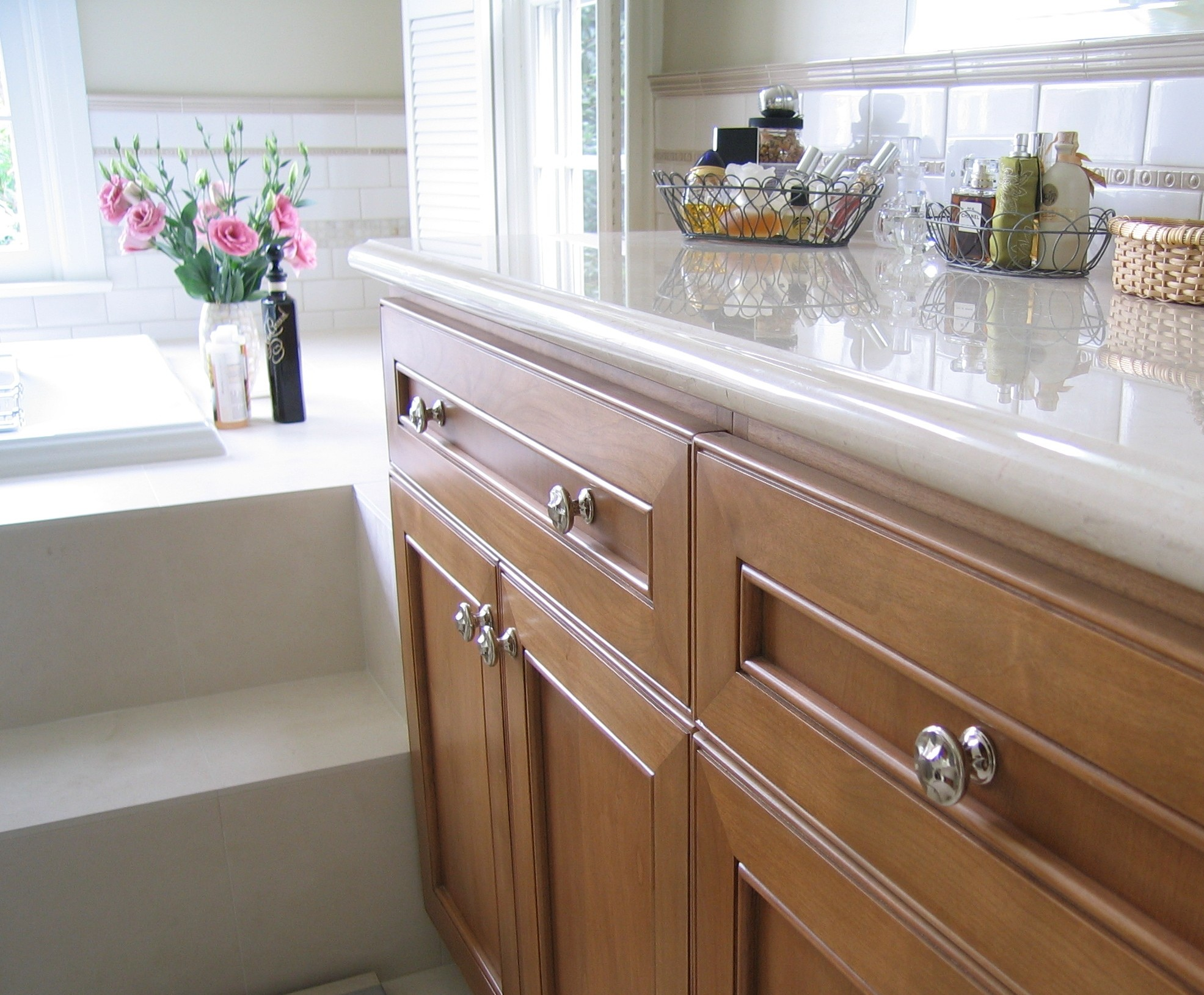 Kitchen Cabinet Handles Uk