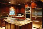 Cool Kitchen Cabinet Hardware Ideas