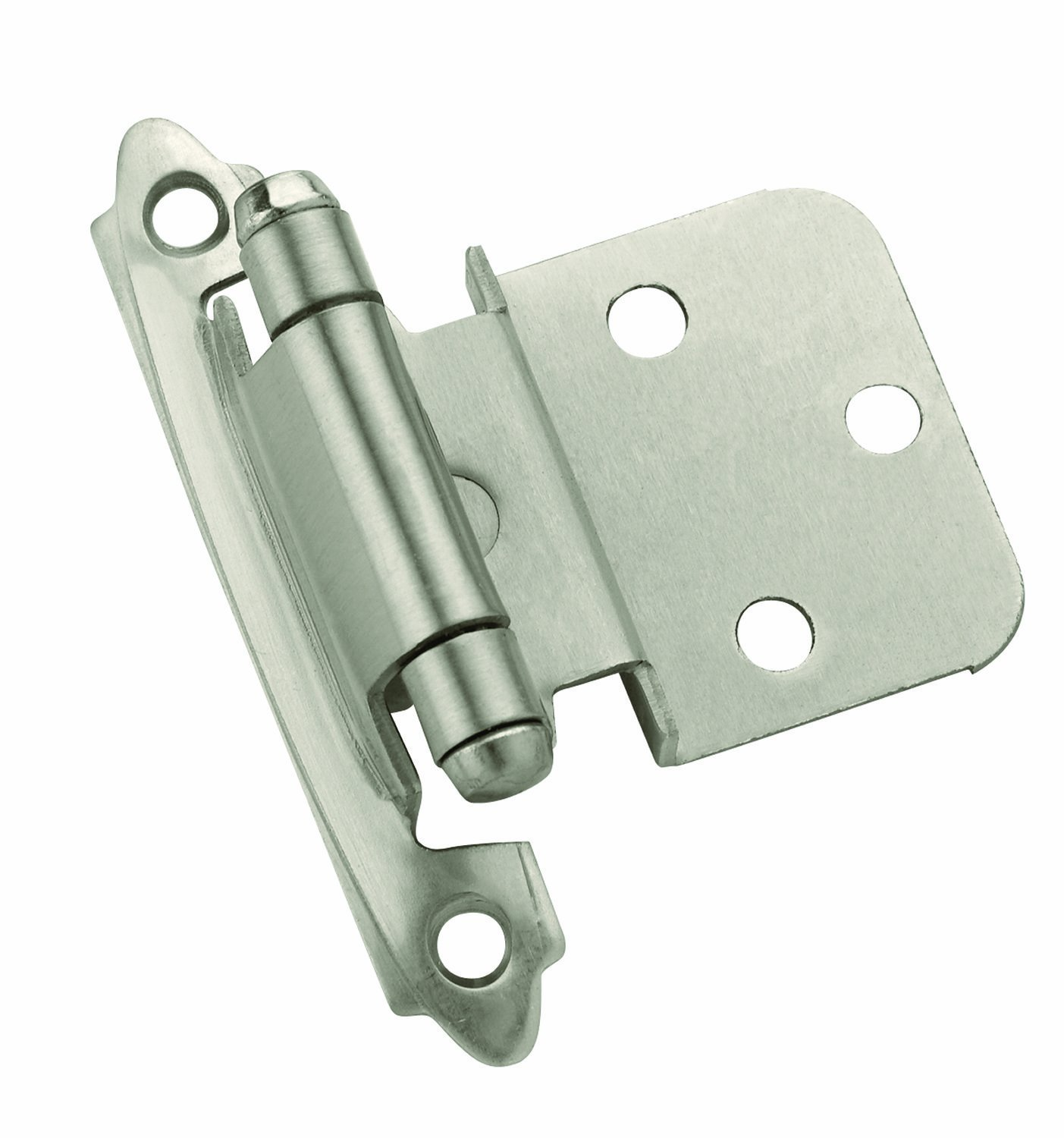 Basic kitchen cabinet hinges types 2016 for Kitchen cabinet hinges