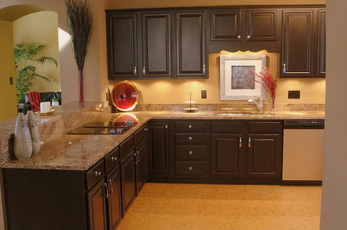 Decent Kitchen Cabinet Refacing Cost