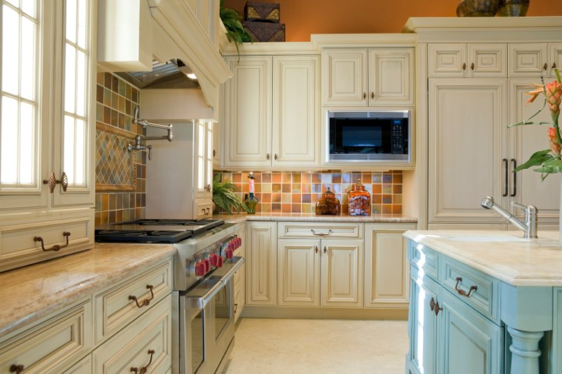 Good Looking Kitchen Cabinet Refacing