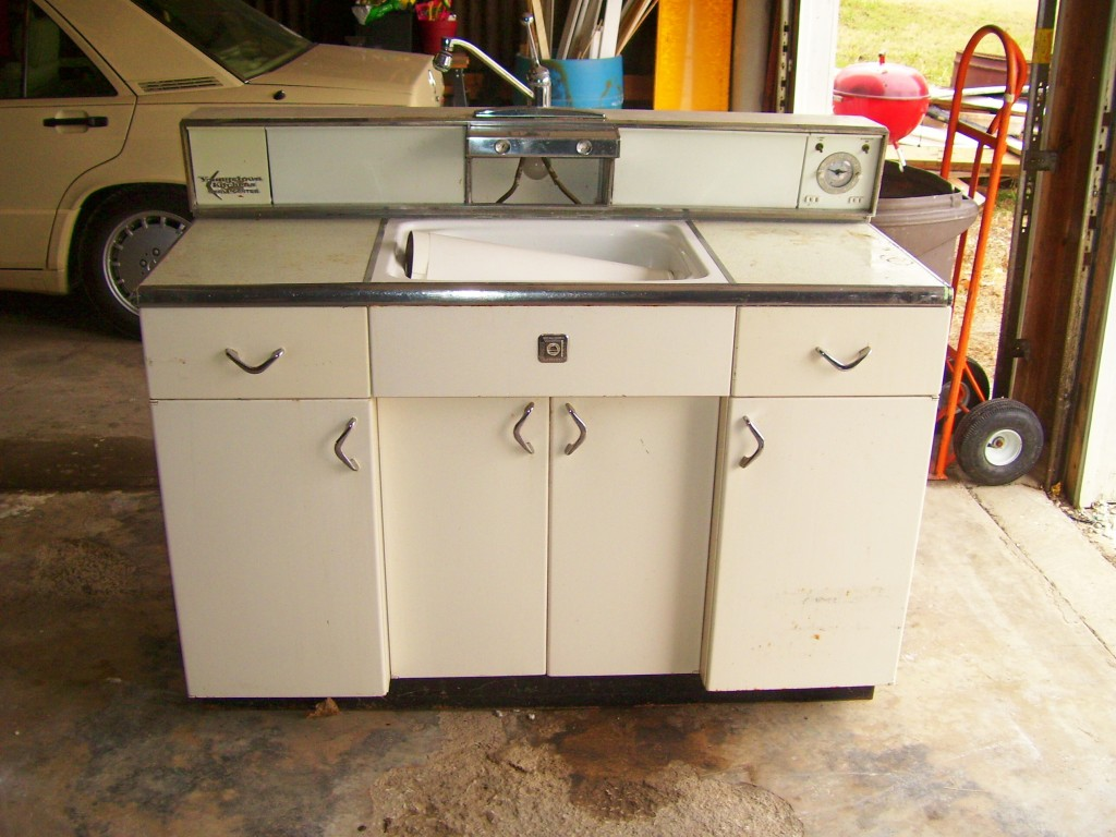 White Kitchen Cabinet Sale