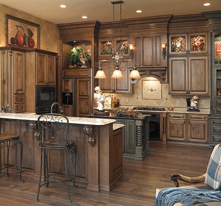 Unique Kitchen Cabinets Discount