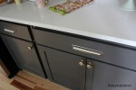 Gorgeous Kitchen Cabinets Door Handles