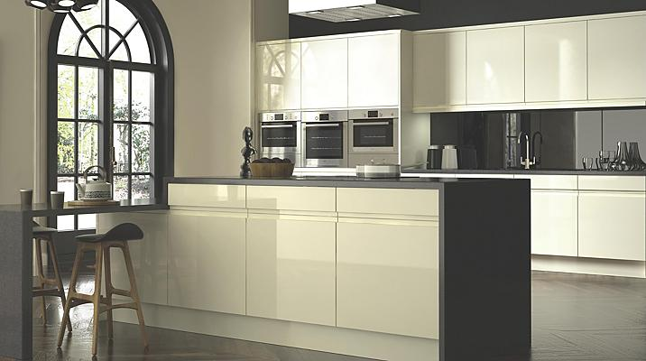 Modern Kitchen Cabinets Doors Replacement