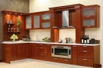 Creative Kitchen Cabinets Ideas