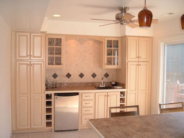 Amazing Kitchen Cabinets Pantry