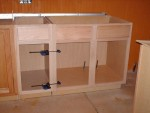 Simple Kitchen Cabinets Plans