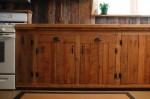 Antique Kitchen Cabinets Used
