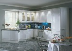 Good Kitchen Cabinets With Glass