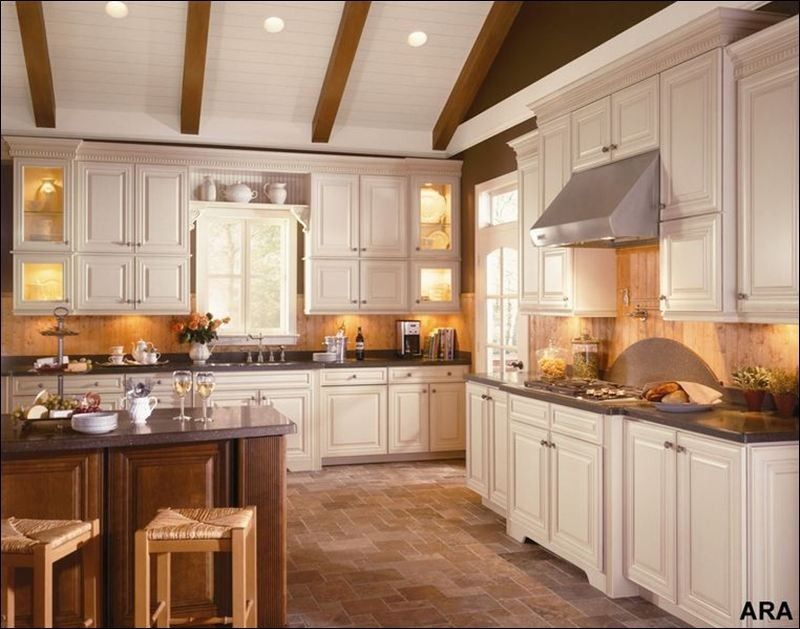 Unique Kitchen Cabinets With Knobs