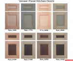 Resplendent Kitchen Door Fronts