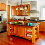 Ravishing Kitchen Island Cabinets