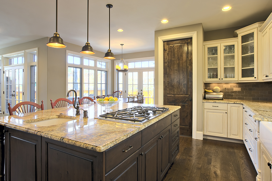Lovely Kitchen Remodeling