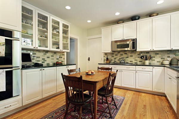 Ideal Kitchen Remodels