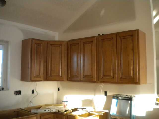 Amazing Kitchen Wall Cabinet