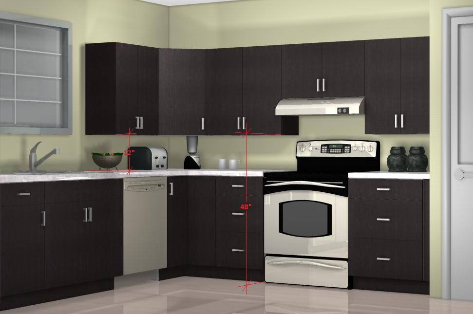 Good Kitchen Wall Cabinets 2016