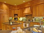 Interesting Mission Style Kitchen Cabinets