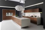 Delightful Modern Kitchen Cabinet Doors