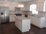Excellent Off White Kitchen Cabinets