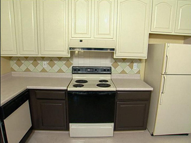 Excellent Painted Kitchen Cabinets Ideas