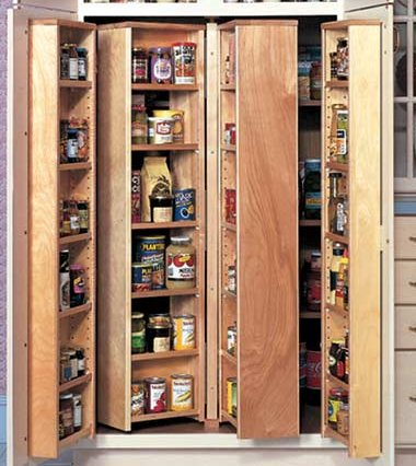 Wow Pantry Cabinet