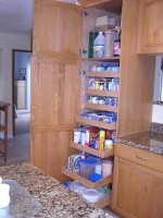 Check this Pantry Cabinets