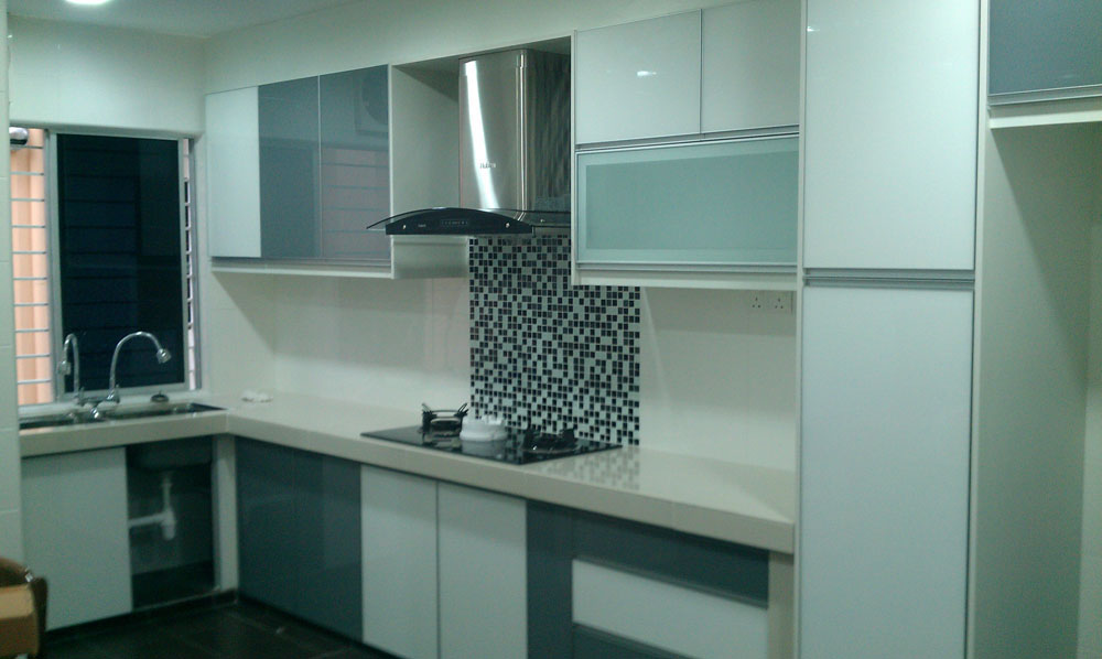 Modern Pictures Of Kitchen Cabinets