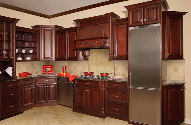Nice Ready To Assemble Kitchen Cabinets