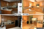 Good Reface Kitchen Cabinets