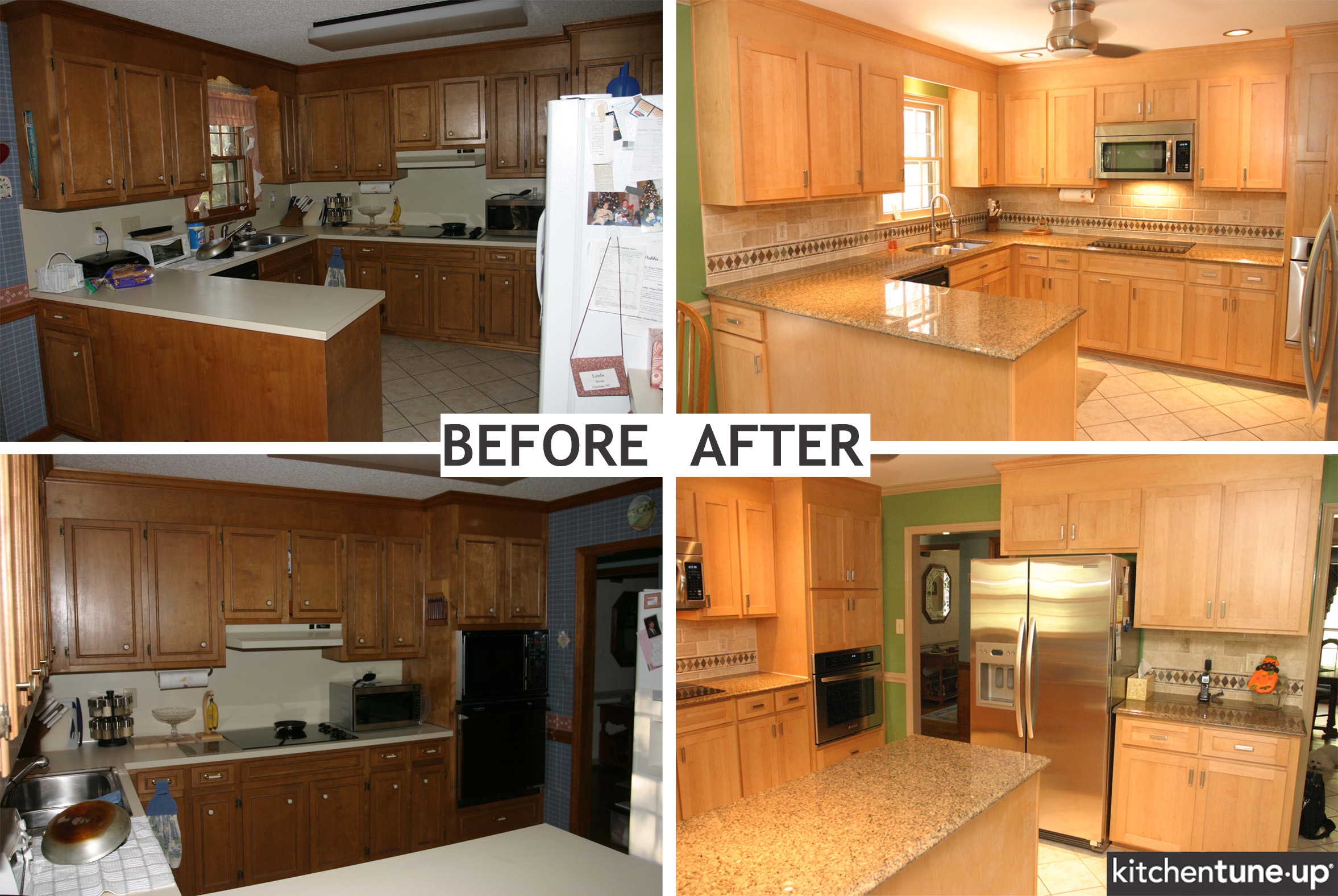 Good reface kitchen cabinets 2016 for Kitchen cabinet refacing