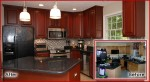 Foxy Refacing Kitchen Cabinets