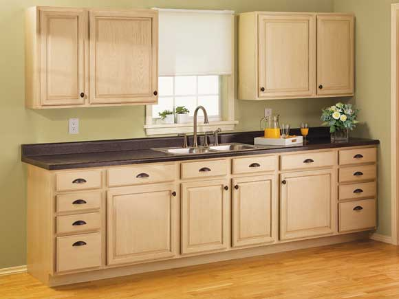 Fine Refinish Kitchen Cabinets