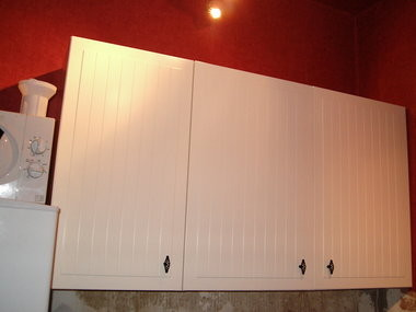 Quick Replace Kitchen Cabinet Doors