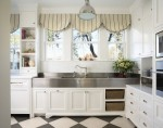 Interesting Shaker Style Kitchen Cabinets